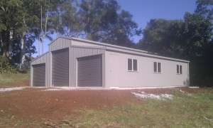 Sheds to Home Conversions